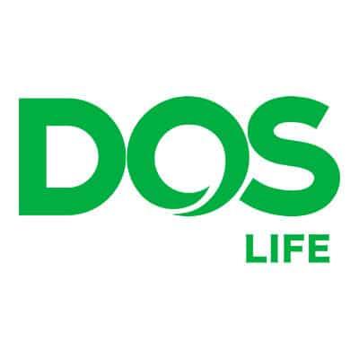 DOS ถังเก็บน้ำ
