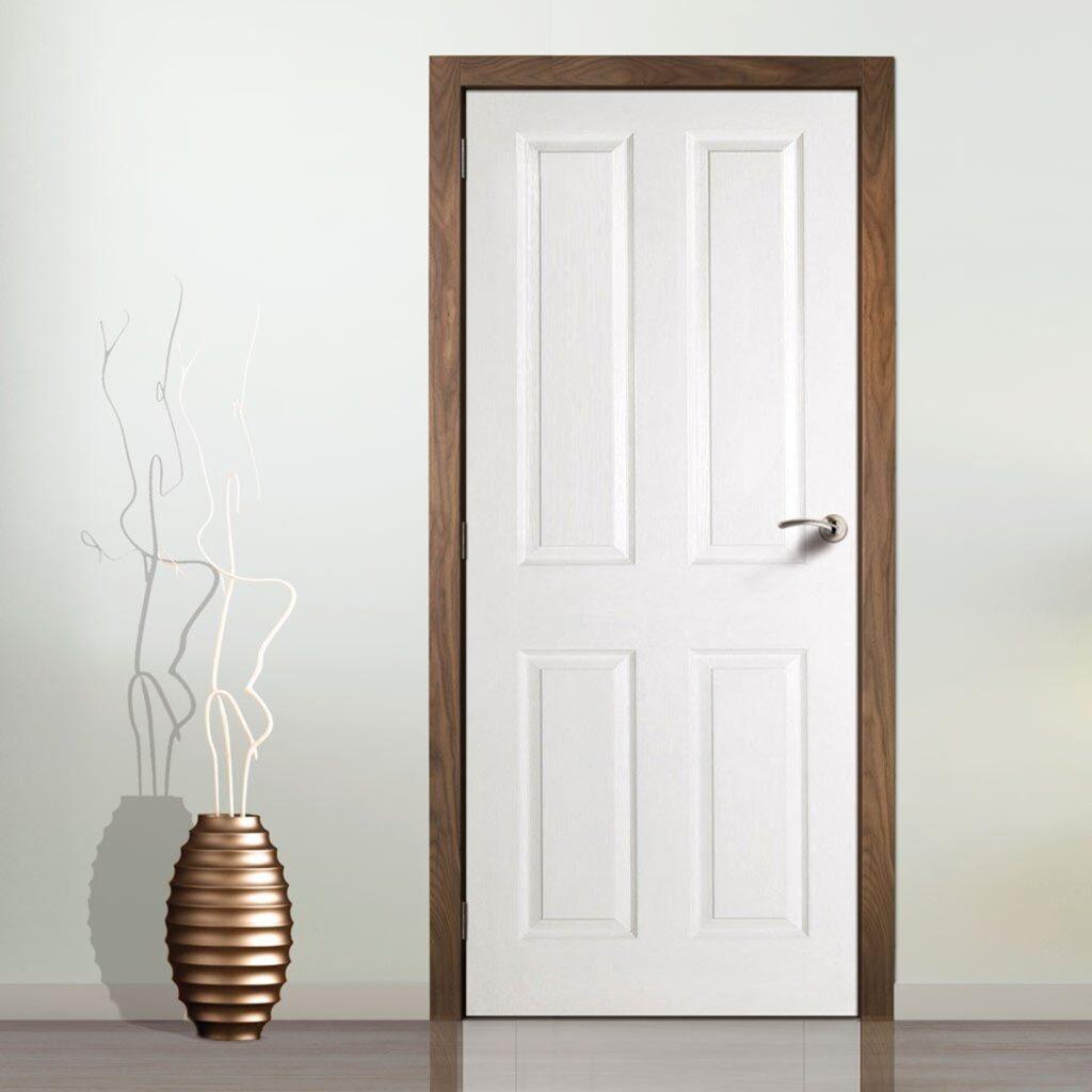 การเลือกใช้ประตูให้เหมาะกับจุดต่างๆในบ้าน